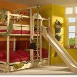 Top Bunk Beds Decoholic