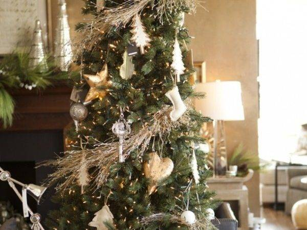 Top Country Christmas Decoration Ideas