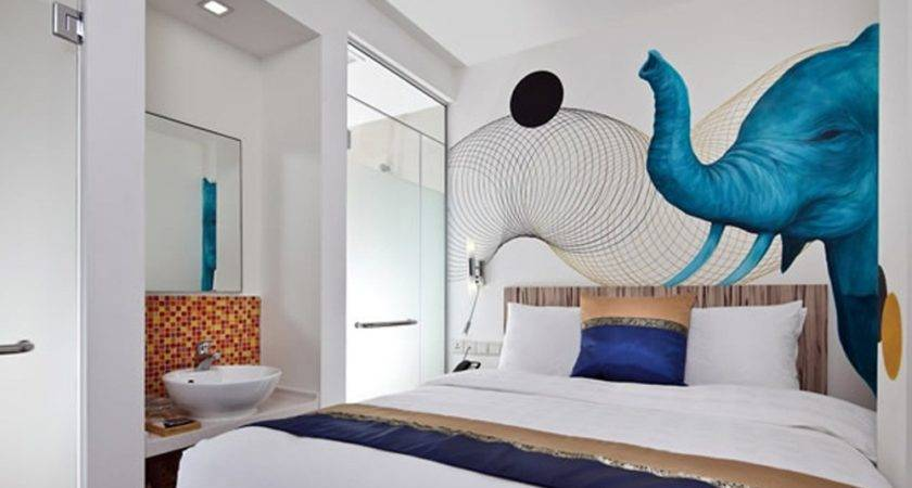 Top Design Boutique Hotels Singapore