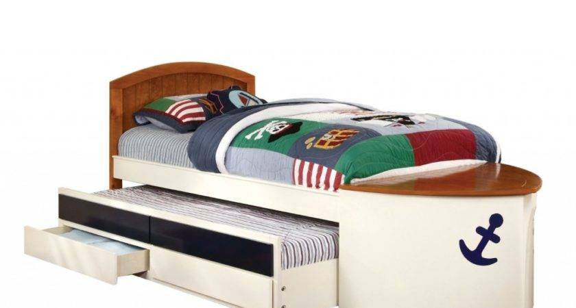 Top Fun Cool Beds Toddlers