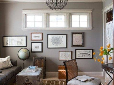 Top Gray Paint Colors Selling Your Home Bungalow