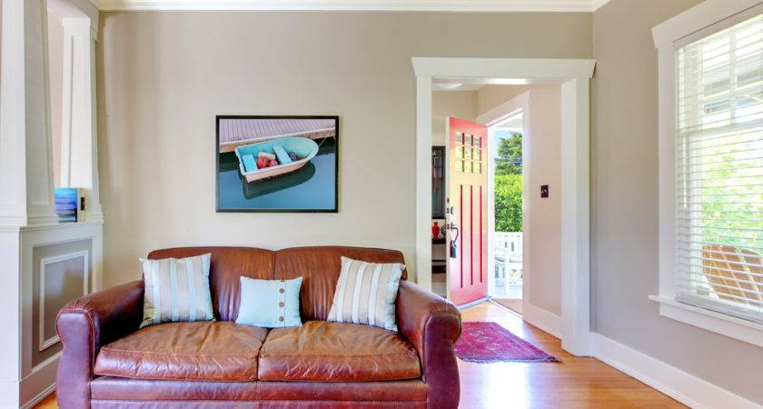 Top Interior Paint Colors Provide Surprising