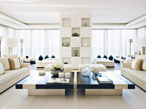 Top Kelly Hoppen Design Ideas