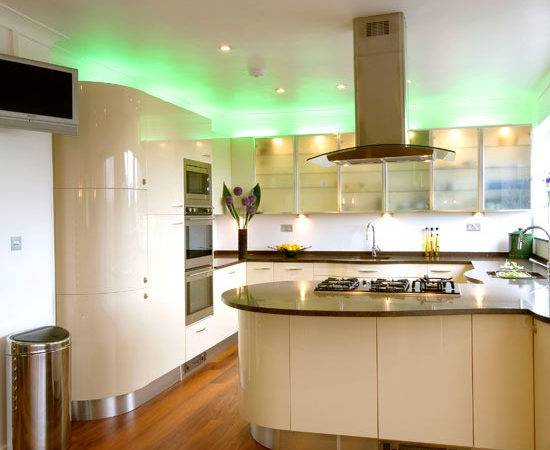 Top Kitchen Lighting Ideas Worth Home