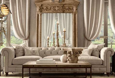 Top Living Room Furniture Brands Decoholic