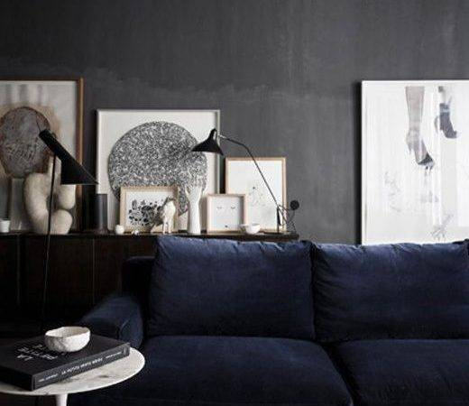 Top Living Rooms Blue Neutrals Panda House