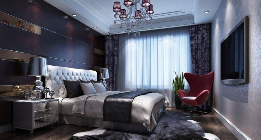 Top Luxury Bedroom Decorating Ideas Designs Furniture