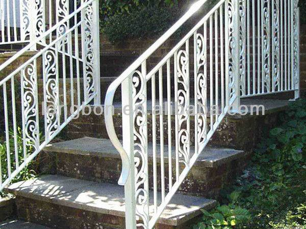 Top Selling Outside Antique Iron Stair Railings Buy