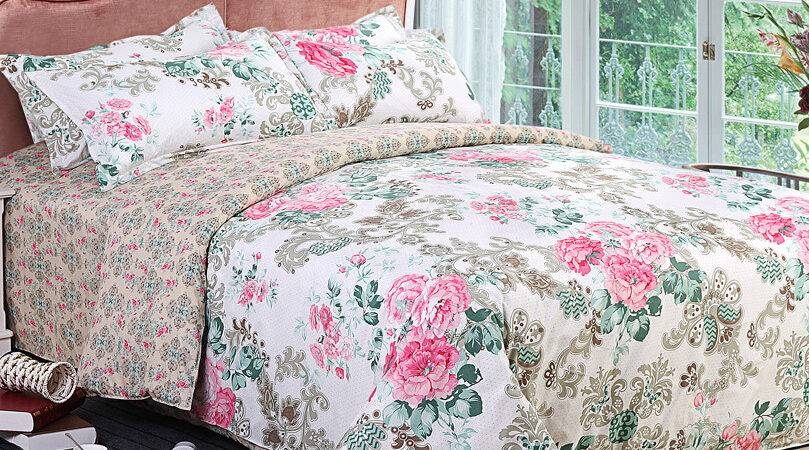 Top Shabby Chic Bedding Cheap Get