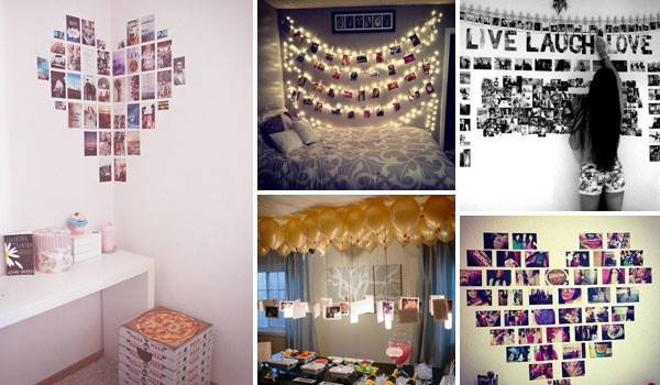 Top Simple Ways Decorate Your Room Photos
