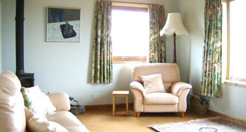 Top Sitting Room Differentiates Living