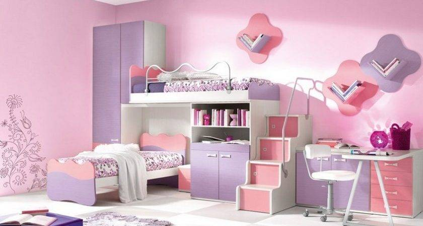 Top Teenage Bedroom Furniture Ideas