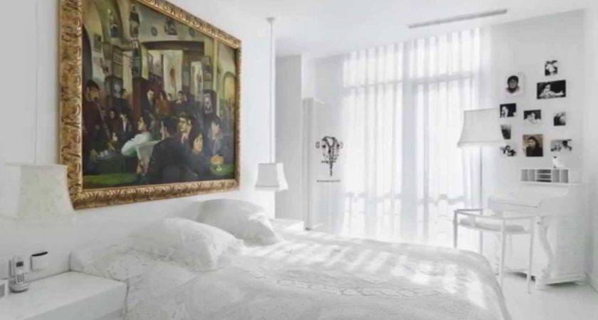 Top White Bedrooms Furniture Ideas Making Your