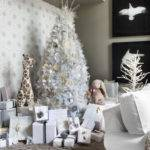 Top White Christmas Tree Decorations Celebrations
