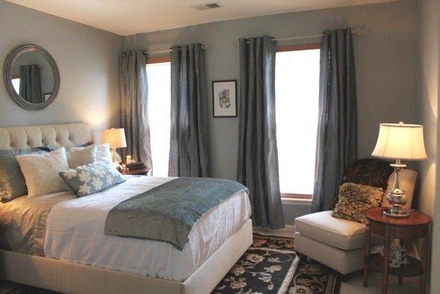 Traditional Bedroom Guest Room Redesign