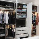 Traditional Contemporary Fitted Wardrobes London