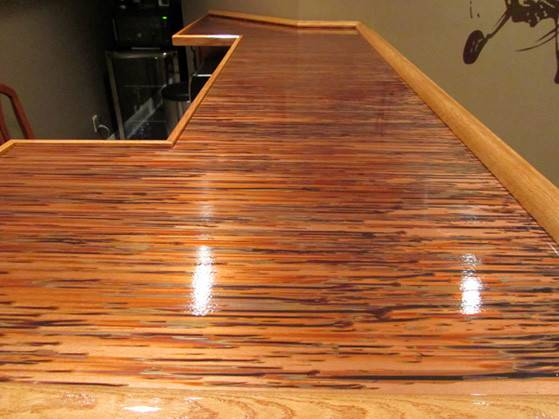 Traditional Enchantment Bar Top Copper Sheets Blog