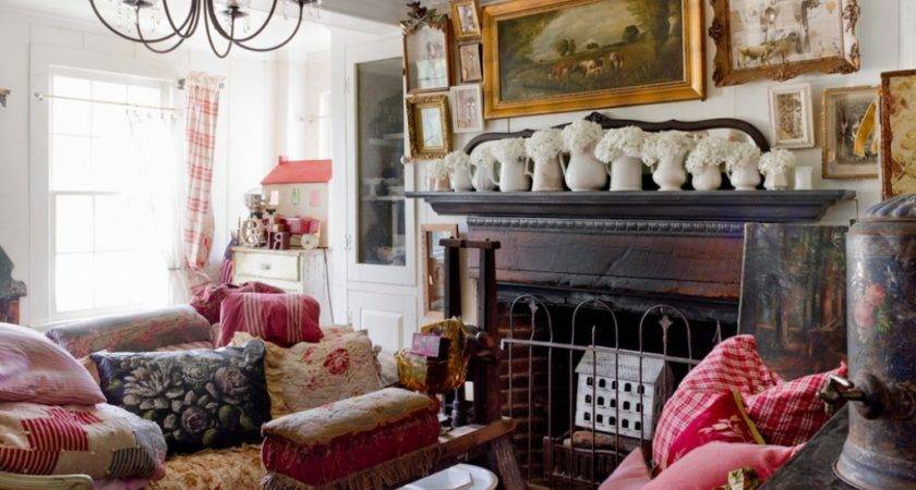 Traditional Fireplace White Wall Paint Color