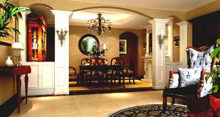 Traditional Home Interiors Best Inspiration