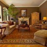 Traditional Living Room Cor Ideas