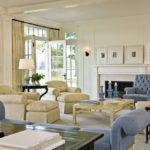 Traditional Living Room Thomas Pheasant Designfile