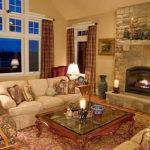 Traditional Style Home Interior Design Ideas