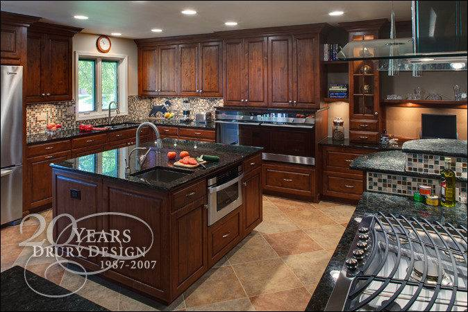 Transitional Kitchen Ideas Room Design