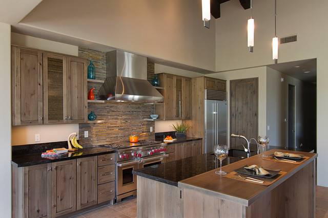 Transitional Kitchens Kitchen Phoenix