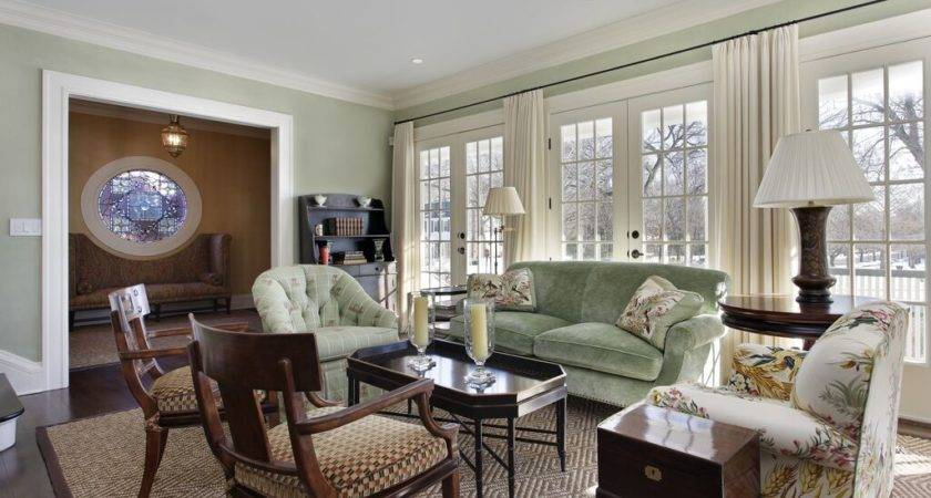 Transitional Traditional Interior Design Abby Rose