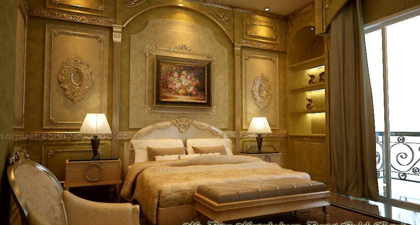 Trend Alert Bedrooms Classical Order