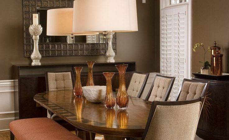 Trend Decoration Living Dining Room Decorating Ideas