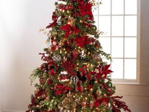 Trends Decorate Your Christmas Tree