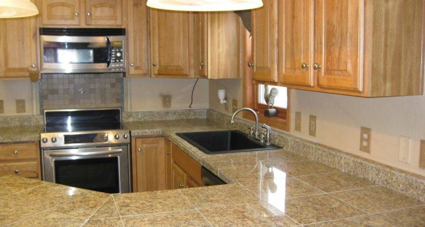 Trendy Stacked Stone Backsplash Behind Stove Elegant
