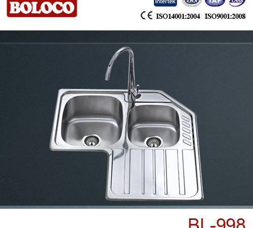 Triangle Kitchen Sink Popular