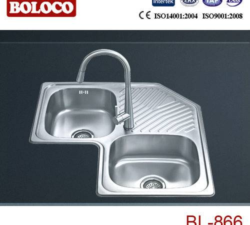 Triangle Overmounted Kitchen Sinks Buy