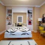 Tricky Ideas Beds Small Rooms Homestylediary