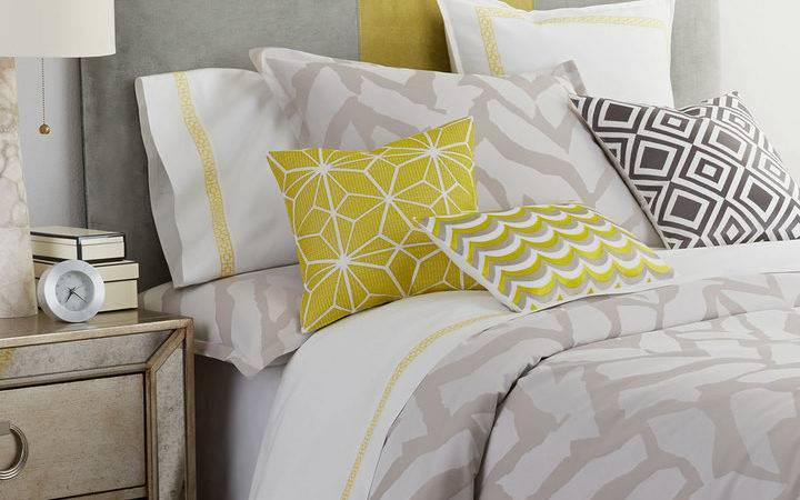 Trina Turk Giraffe Bedding Shopstyle Home