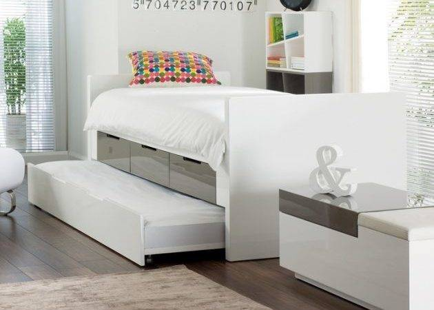 Truly Amazing Pull Out Bed Designs Small Spaces