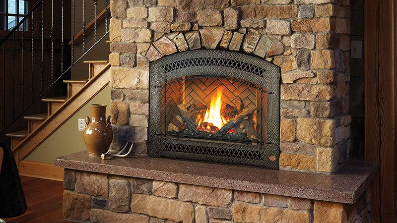 Trv Gsr Gas Fireplace Place