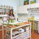 Turn Any Space Into Dream Craft Room Hgtv