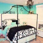 Turquoise Black Girls Bedroom Wednesday Design