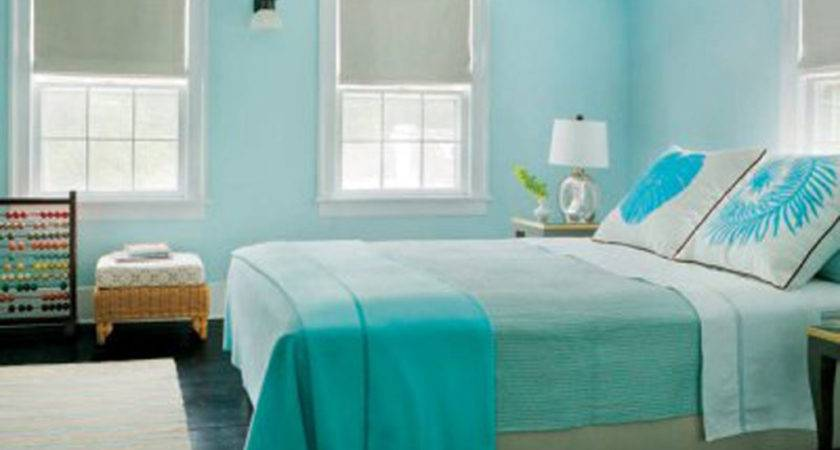 Turquoise Blue Bedroom Designs Decorating Ideas