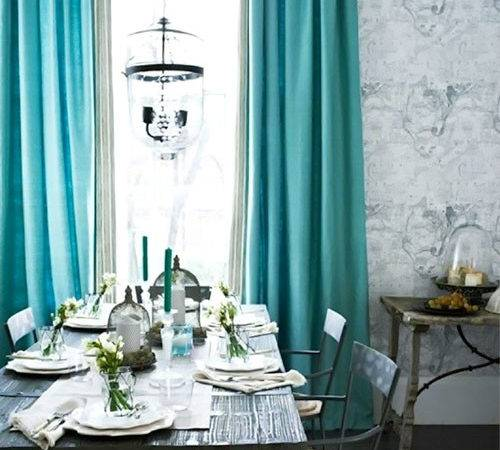 Turquoise New Black Your Living Room Home Decors
