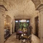 Tuscan Dining Room Design Ideas Inspirations