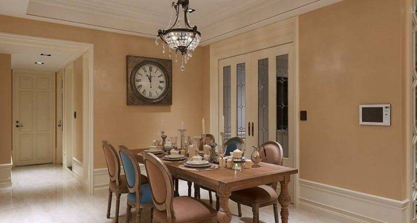 Tuscan Giorno Gorgeous Neo Classical Apartment Beige
