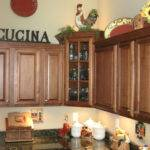 Tuscan Kitchen Decor Ideas Decorating