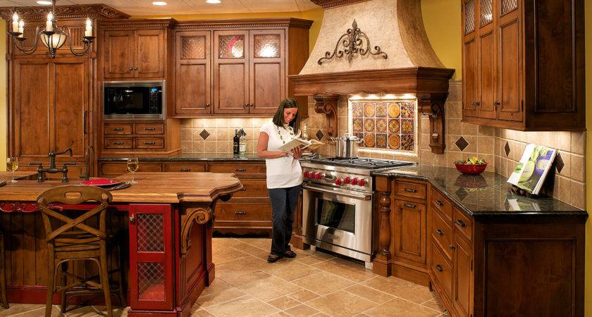 Tuscan Kitchen Decor Ideas Involvery Storify