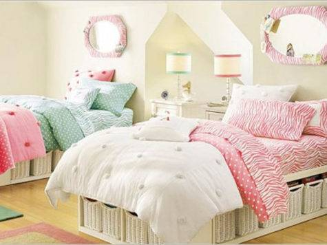 Tween Bedroom Ideas Girls Girl