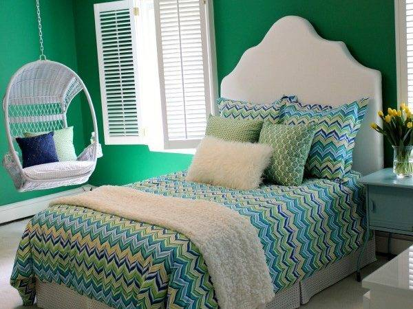 Tween Bedroom Makeover Reveal Driven Decor
