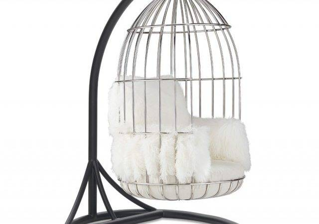 Tweet Birdcage Hanging Chair Pee Wee Blog